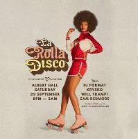 La Rolla Disco