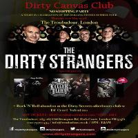 Dirty canvas club -
