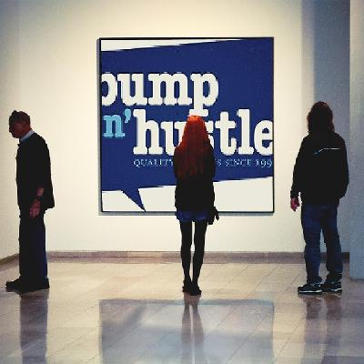 Bump N Hustle 'Its Not Boxing Day'