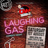 Laughing Gas - Comedy Night