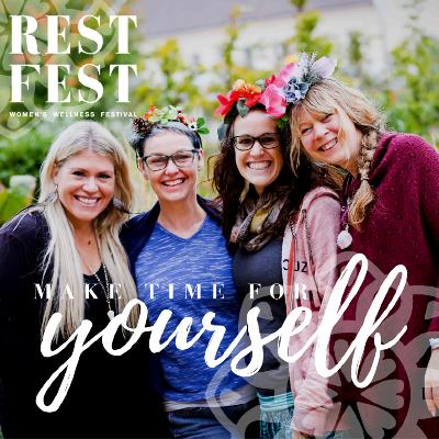 RESTFEST – The Women's Wellness Festival
