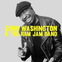 Geno Washington and The Ram Jam Band Live