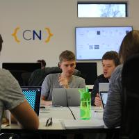 Code Nation Opening Evening - Chester School