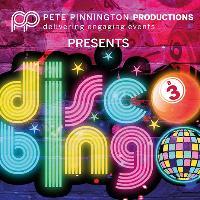 Disco Bingo!