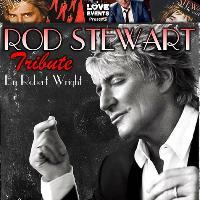 Rod Stewart Tribute Night