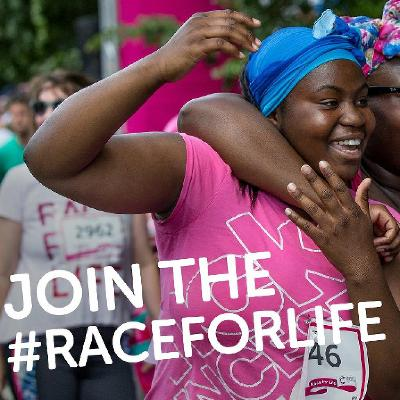Cancer Research UK Redditch Race for Life