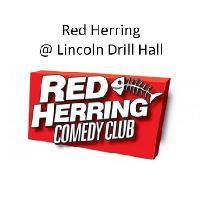 July Red Herring Comedy Club