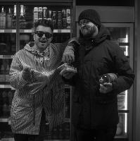 Dr Syntax & Pete Cannon 'Let's Talk' Album Tour