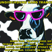 Underground Hard Trance 2 - Guyver, Fergus and more.