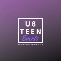 U8 Teen - Launch Party