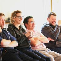 The Maydays 1 Day Introduction to Improvised Comedy