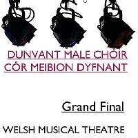 Welsh Musical Theatre Young Singer of the Year 2018