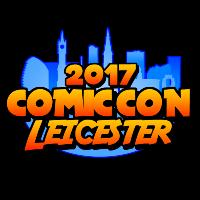 Comic Con Leicester 2017