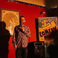 Worcester's Big Comedy Night