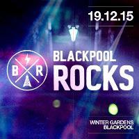 Blackpool Rocks 2015
