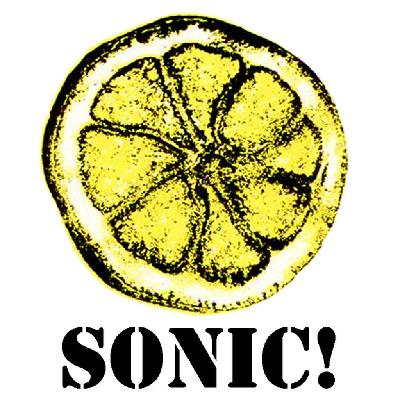 SONIC, The Stone Roses Special