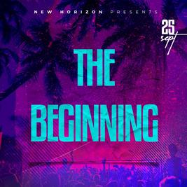 NEW HORIZON - THE BEGINNING