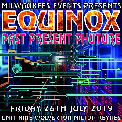 Milwaukees Equinox - Past Present Phuture