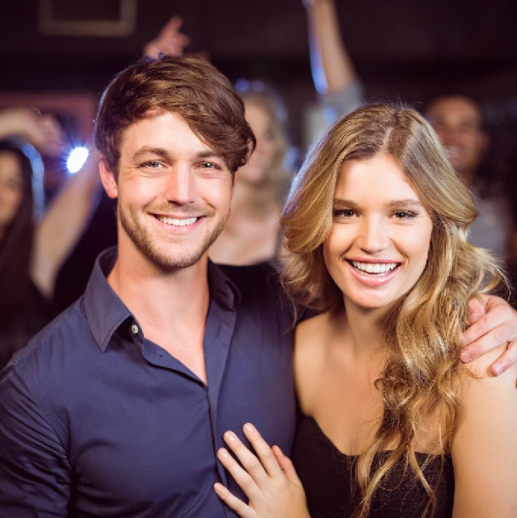 Zalety randki z tancerzem