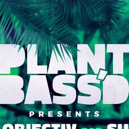 Rave it up Presents Plant Bass'D Events