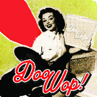 Doo Wop - A Rock n Roll Party Xmas Special!