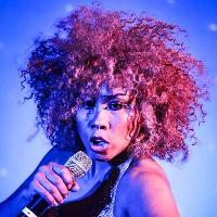 Tina Turner Tribute Typically Tina - Kingshurst