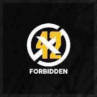 Forbidden 42 | 26.10.19 (Halloween Show)