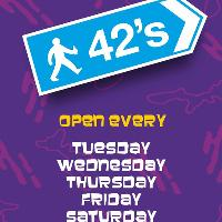 42s Reopening Party