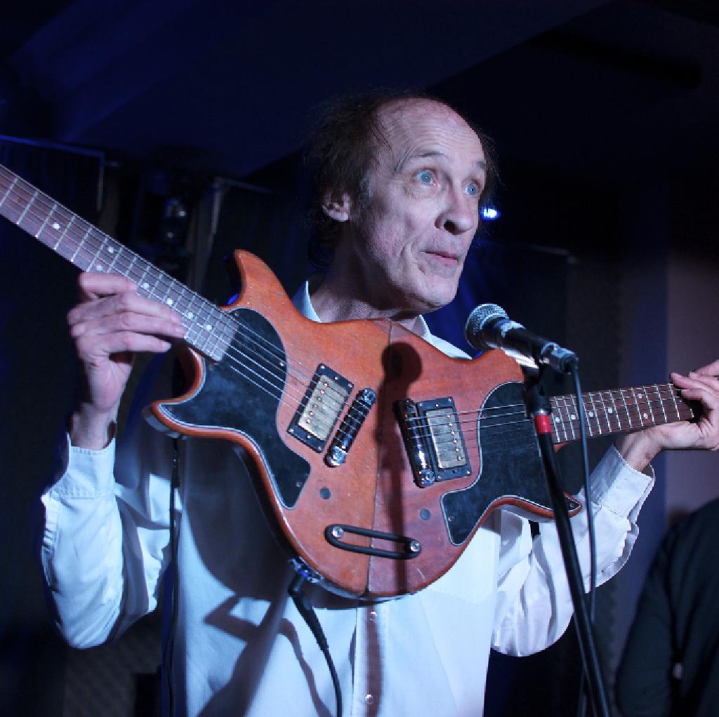John Otway and the Big Band