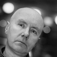 Irvine Welsh DJ Set