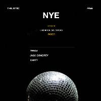 NYE Liverpool Selectors Disco (Free)