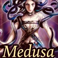 Medusa + AC/SheC