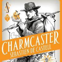Sebastien De Castell- Spellslinger!