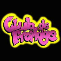 Club de Fromage - Bum Bag Night