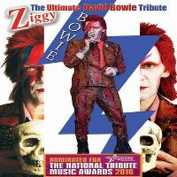 The Ultimate David Bowie and Glam Rock Tribute Show