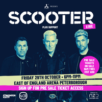 Scooter Live