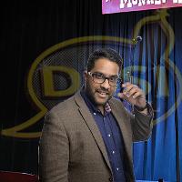 Desi Central Comedy Show - Coventry (DCCT2017)