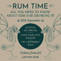 Rum Time