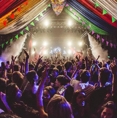 Sponsurf Presents: Cirque Du Soul DJs