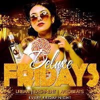 Deluxe Fridays
