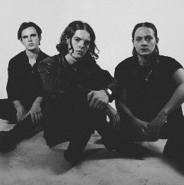 The Blinders - For The Many  Tickets   Social Bar Doncaster    Mon 2nd December 2019 Lineup