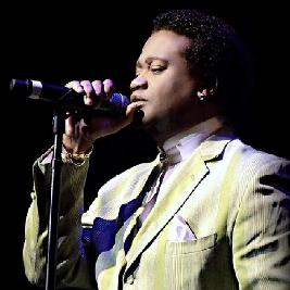 Musical Lunch Eban Brown–Former lead singer of The Stylistics