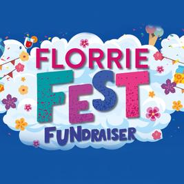 Florrie Fest Fundraiser