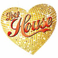 Love House - Halloween Party