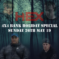 bank holiday 4x4 special