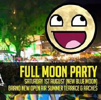 BIRMINGHAM FULL MOON PARTY