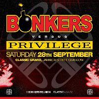 Bonkers vs Privilege