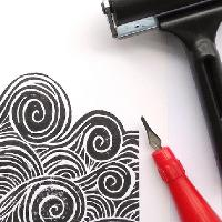 A Place of Making: 5 Week Course in Linoprinting & Monoprinting