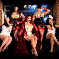 House of Burlesque Summer Speakeasy