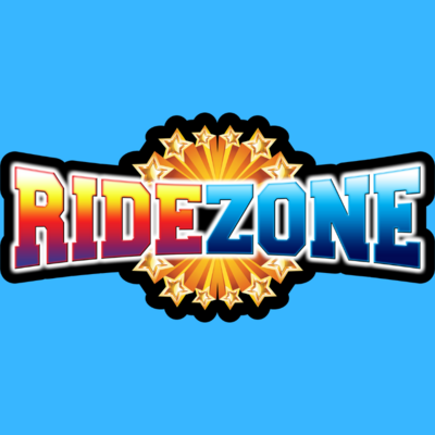 Ridezone Plus comes to Infirmary Fields, Bradford Family funfair with children's rides to adults rides